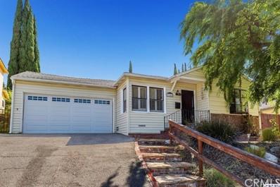 3645 Altura Avenue, La Crescenta, CA 91214 - MLS#: 318002250