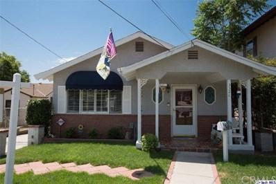 3320 Prospect Avenue, Glendale, CA 91214 - MLS#: 318002294