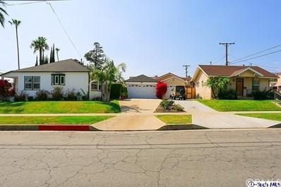 2001 Glenwood Road, Glendale, CA 91201 - MLS#: 318002308
