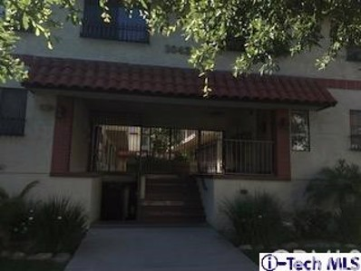 1043 Thompson Avenue UNIT 1, Glendale, CA 91201 - MLS#: 318002322