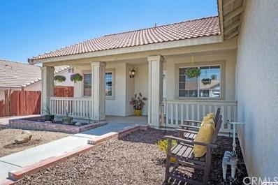 28635 Eridanus Drive, Sun City, CA 92586 - MLS#: 318002323