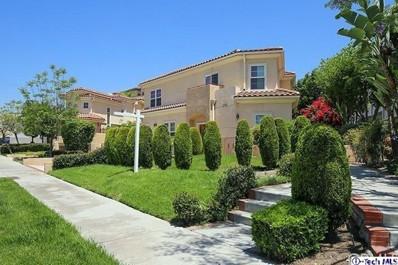 2745 Montrose Avenue UNIT 105, Montrose, CA 91020 - MLS#: 318002339