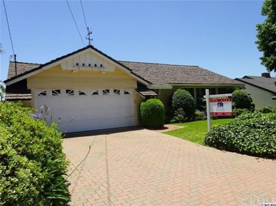 2118 Tondolea Lane, La Canada Flintridge, CA 91011 - MLS#: 318002353