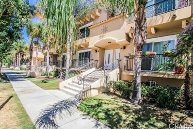 13629 Wyandotte Street UNIT 107, Van Nuys, CA 91405 - MLS#: 318002355