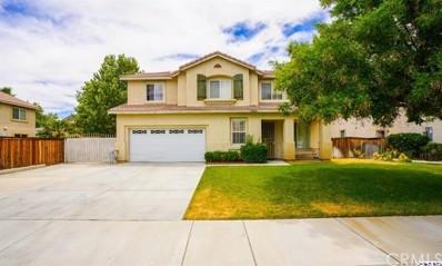 38730 Sienna Court, Palmdale, CA 93550 - MLS#: 318002367
