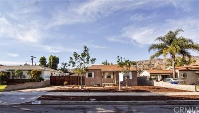 1807 Bonita Avenue, Burbank, CA 91504 - MLS#: 318002374