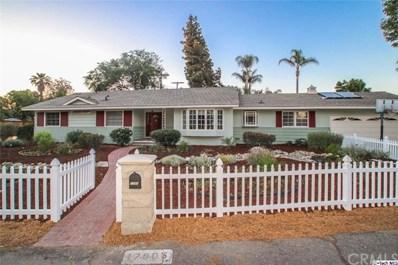 17805 Rayen Street, Northridge, CA 91325 - MLS#: 318002376