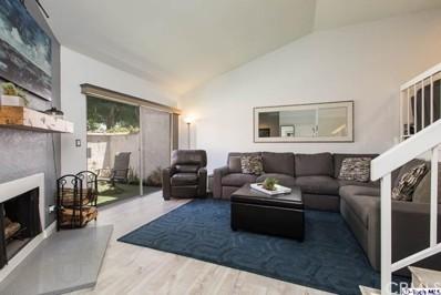 21011 Gresham Street UNIT 2, Canoga Park, CA 91304 - MLS#: 318002431