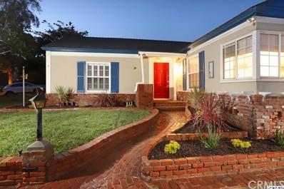1410 Norton Avenue, Glendale, CA 91202 - MLS#: 318002451