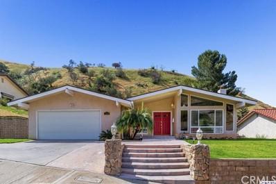 3330 Brace Canyon Road, Burbank, CA 91504 - MLS#: 318002460