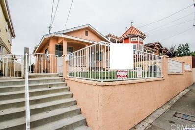 657 W 1st Street, San Pedro, CA 90731 - MLS#: 318002485