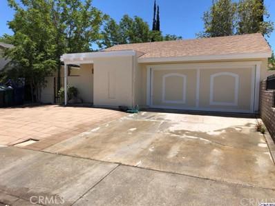 3136 E Avenue Q15, Palmdale, CA 93550 - MLS#: 318002488