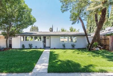 8217 Lindley Avenue, Reseda, CA 91335 - MLS#: 318002498