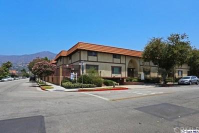 251 W Dryden Street UNIT 4, Glendale, CA 91202 - MLS#: 318002503