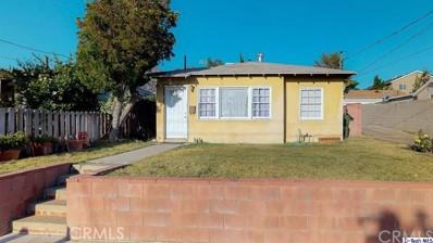 10602 Tinker Avenue, Tujunga, CA 91042 - MLS#: 318002511