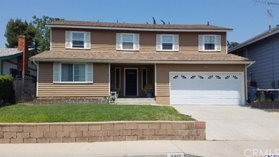 3011 Pinewood Lane, Glendale, CA 91214 - MLS#: 318002514