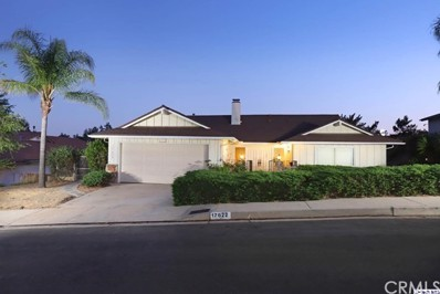 17622 Arvida Drive, Granada Hills, CA 91344 - MLS#: 318002542