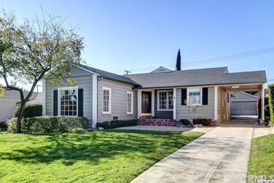 1519 Thompson Avenue, Glendale, CA 91201 - MLS#: 318002544