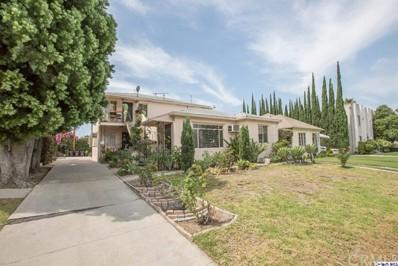 716 W Glenoaks Boulevard, Glendale, CA 91202 - MLS#: 318002572