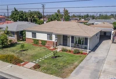 9448 Benson Avenue, Montclair, CA 91763 - MLS#: 318002578