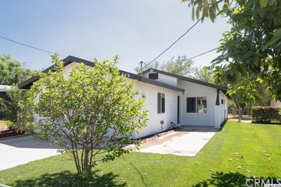649 N K Street, San Bernardino, CA 92411 - MLS#: 318002585