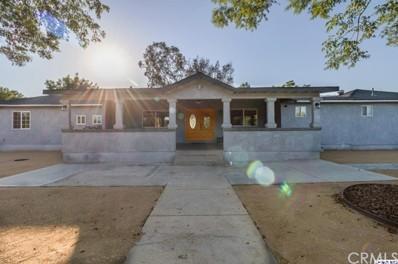 14531 Ryan Street, Sylmar, CA 91342 - MLS#: 318002616