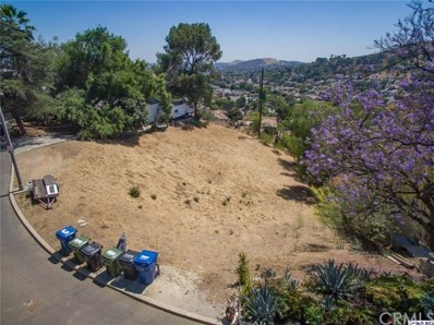 4509 Richard Drive, Los Angeles, CA 90032 - MLS#: 318002618