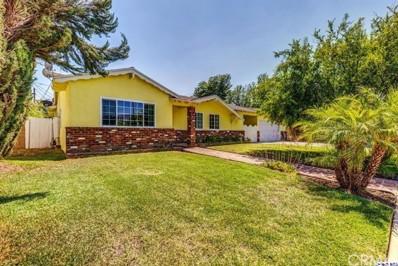 22812 Ingomar Street, West Hills, CA 91304 - MLS#: 318002635