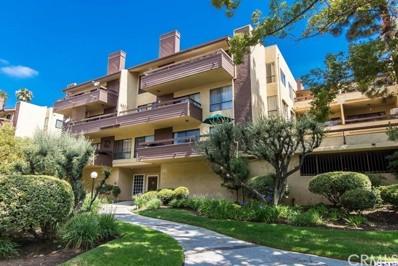 444 Piedmont Avenue UNIT 110, Glendale, CA 91206 - MLS#: 318002640