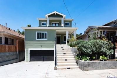 2149 Echo Park Avenue, Los Angeles, CA 90026 - MLS#: 318002642