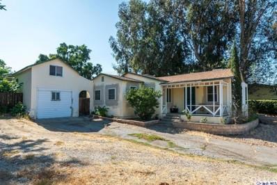 10840 Mount Gleason Avenue, Tujunga, CA 91042 - MLS#: 318002645
