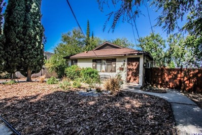 10243 Helendale Avenue, Tujunga, CA 91042 - MLS#: 318002647