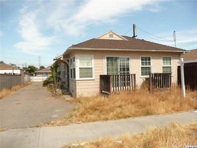 6614 Camellia Avenue, North Hollywood, CA 91606 - MLS#: 318002649