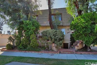 1013 Allen Avenue UNIT 6, Glendale, CA 91201 - MLS#: 318002700