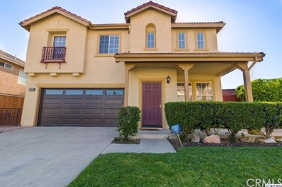 13589 Via Santa Catalina UNIT 1, Sylmar, CA 91342 - MLS#: 318002836