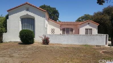754 S Citrus Avenue, Los Angeles, CA 90036 - MLS#: 318002858