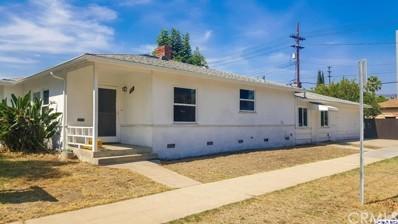 200 N Frederic Street, Burbank, CA 91505 - MLS#: 318002864