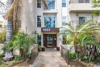 1951 N Beachwood Drive UNIT 107, Los Angeles, CA 90068 - MLS#: 318002872