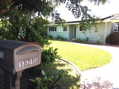 13215 Branford Street, Arleta, CA 91331 - MLS#: 318002882