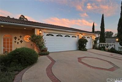 1348 Wierfield Drive, Pasadena, CA 91105 - MLS#: 318002886