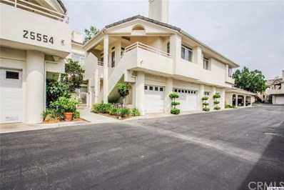 25554 Hemingway Avenue UNIT G, Stevenson Ranch, CA 91381 - MLS#: 318002896