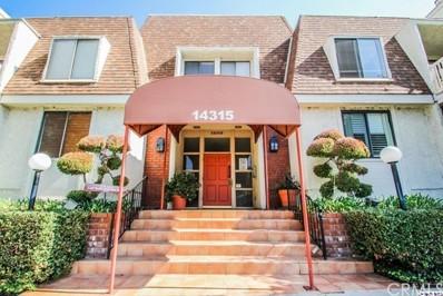 14315 Riverside Drive UNIT 113, Sherman Oaks, CA 91423 - MLS#: 318002913