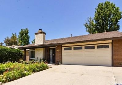 1495 Marjorie Avenue, Claremont, CA 91711 - MLS#: 318002914