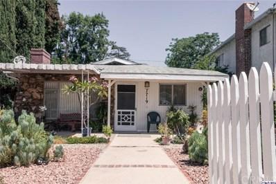 7719 Jayseel Street, Tujunga, CA 91042 - MLS#: 318002930