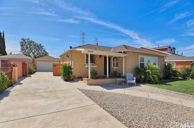 14422 Judd Street, Arleta, CA 91331 - MLS#: 318002941