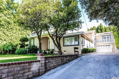 2333 Del Mar Road, Montrose, CA 91020 - MLS#: 318002945