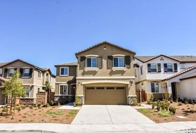 17068 Cerritos Street, Fontana, CA 92336 - MLS#: 318002954
