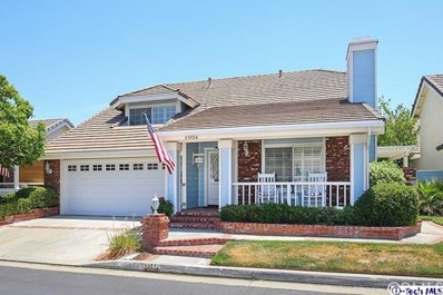 23924 Bar Harbor Court, Valencia, CA 91355 - MLS#: 318002965