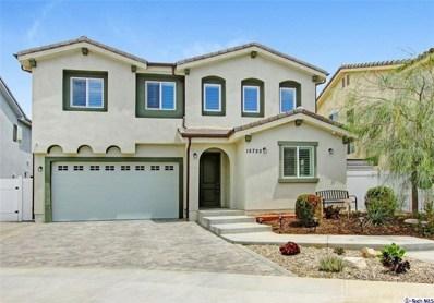 15725 Liggett Street, North Hills, CA 91343 - MLS#: 318002966
