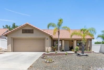 28718 Eridanus Drive, Sun City, CA 92586 - MLS#: 318002993